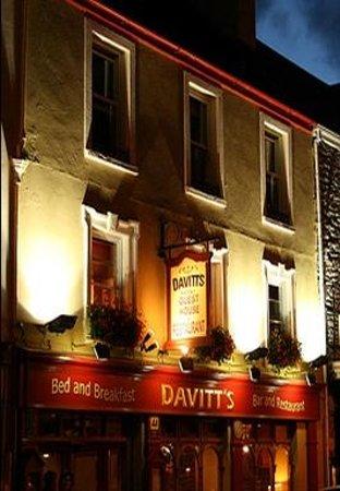 Davitts Restaurant: Davitts