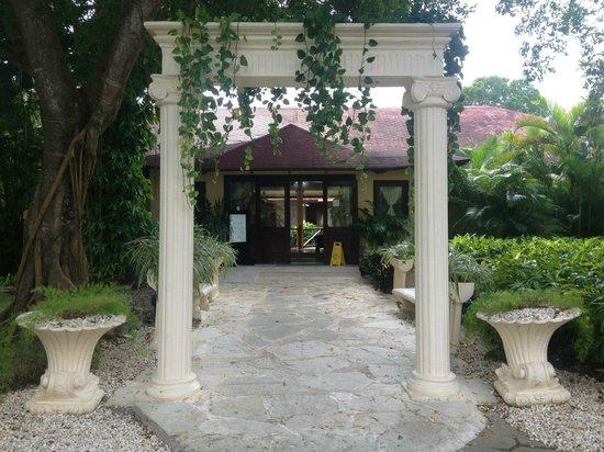 Bavaro Princess All Suites Resort, Spa & Casino:                   SPA