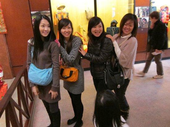 Impressive Travel Vietnam - Day Tours: Simom Family on trip in Dec 2012