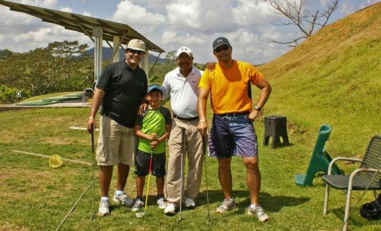 Radisson Summit Hotel And Golf:                                     golf champions...