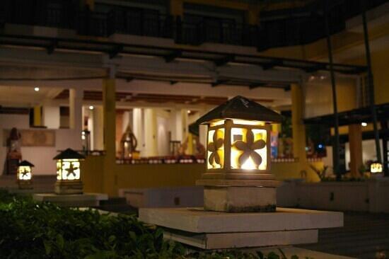 Woraburi Resort Spa Phuket:                   nice hotel