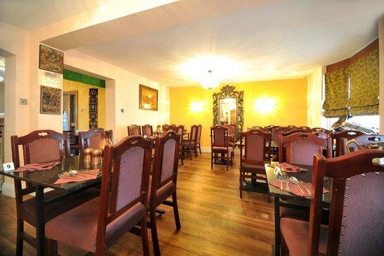 Mendi Indian Restaurant