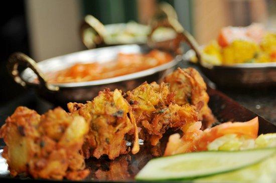 Indian Restaurant Wychbold