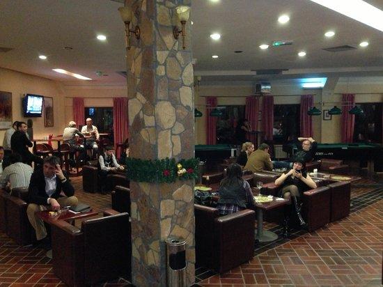 Live music lobby - Picture of Hotel Junior, Kopaonik - TripAdvisor