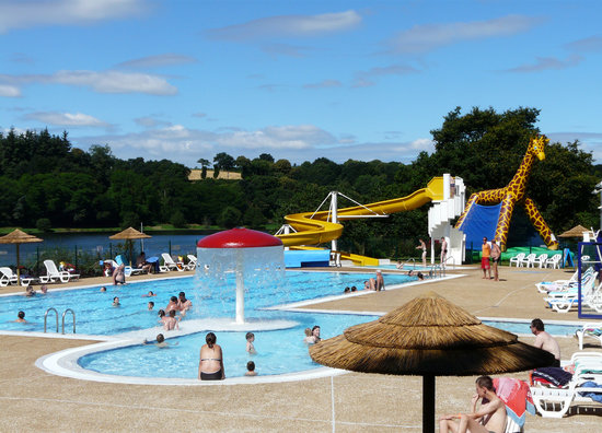 Camping au bocage du lac updated 2017 campground reviews for Camping lac du bourget piscine