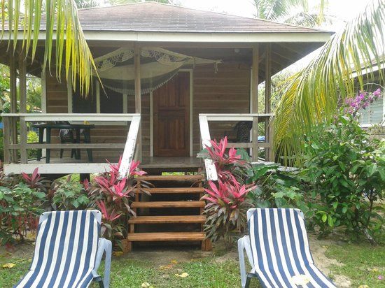 Charmant Crystal Beach Cabins: ...