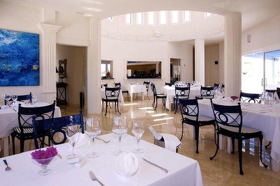 Bahiazul Villas & Club: Bahiazul Restaurant