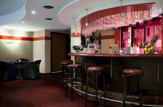 Innside Premium Hotels Berlin: Bar