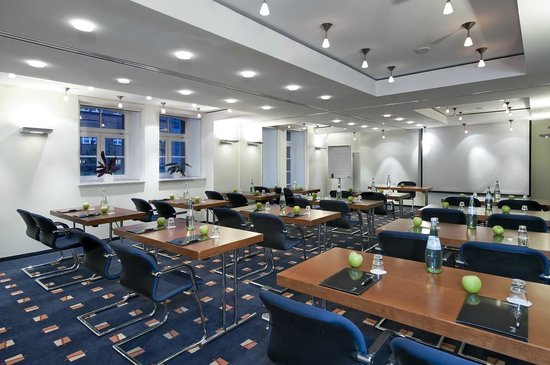Innside Premium Hotels Berlin: City-Carreé 2 & 3