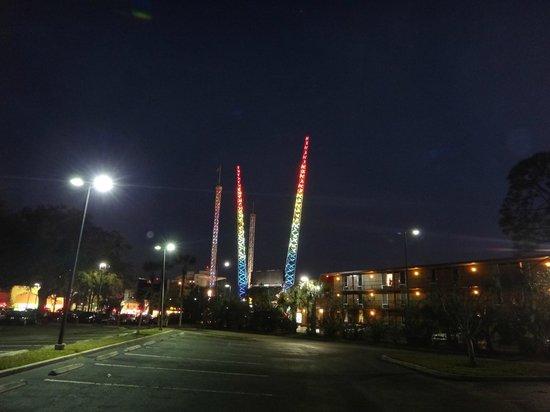 International Palms Resort & Conference Center照片