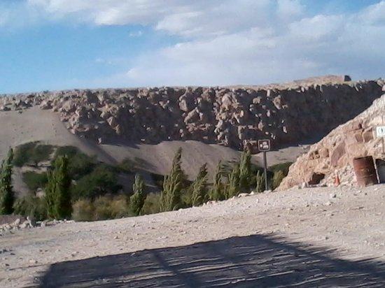 Quebrada de Jerez : Yo fui este verano, es hermoso!
