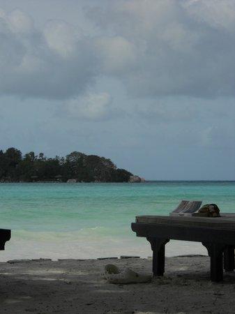 Paradise Sun: Spiaggia