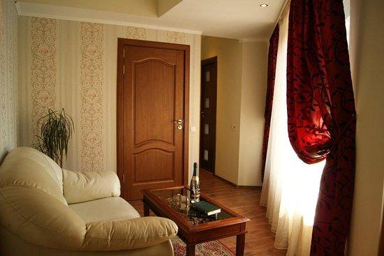 Hotel SS Residence Unirii: VIP STUDIO