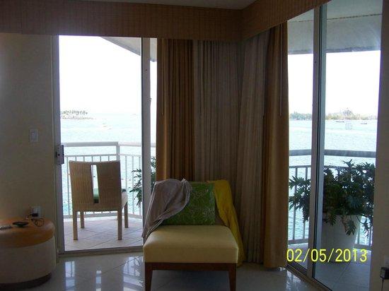 Hyatt Centric Key West Resort and Spa :                   Room
