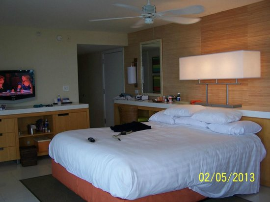 Hyatt Key West Resort and Spa:                   Room