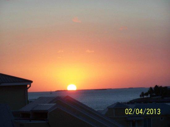 Hyatt Key West Resort and Spa:                   Views