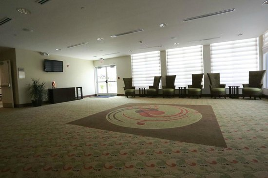 Hilton Garden Inn Devens Common: Event Space