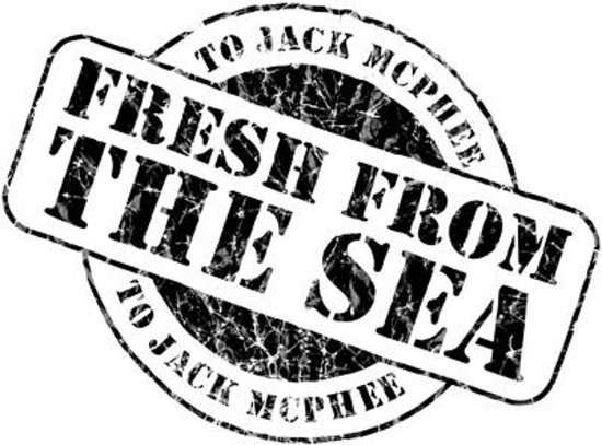 Jack Mcphee: Stamp