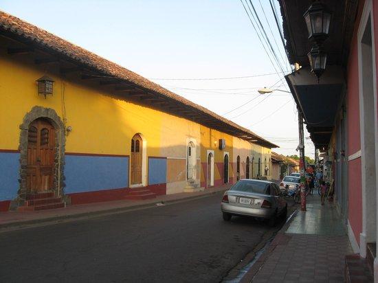 Casa Silas B & B:                   Calle Conception