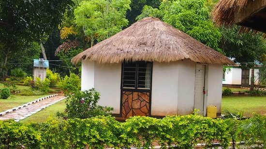 Panorama Cottages: Banda (billige Version)