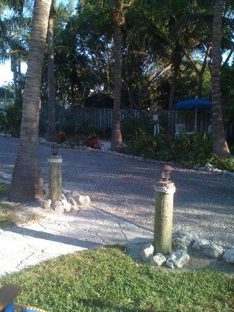 Island Bay Resort