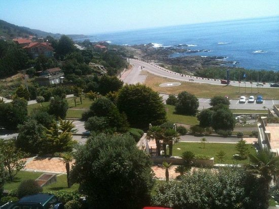 Talaso Atlantico: BUENA COMUNICACION