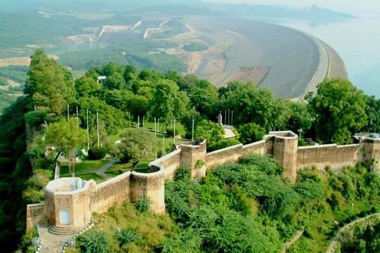 Mangla Dam: Past, present & future