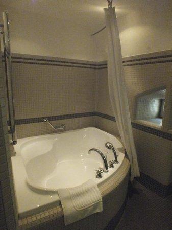 艾恩蓋特套房酒店照片