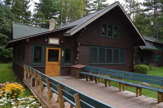 Photo of Adirondak Loj Lake Placid