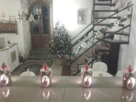 Residenza di Via Piccardi: Natale 2012