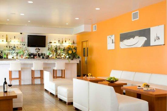 Hotel Casa 425: Lounge 425