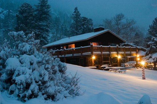 McGregor Mountain Lodge 이미지