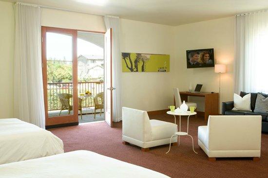 Hotel Casa 425: Guestroom