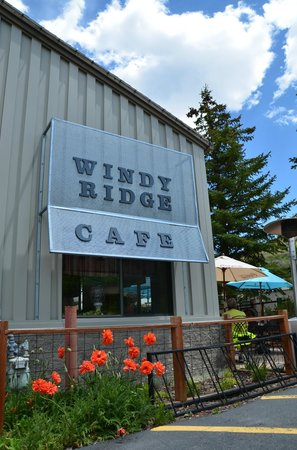 ‪Windy Ridge Cafe‬