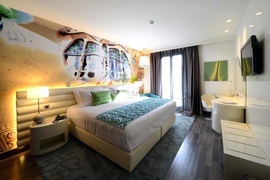 Hotel Indigo Barcelona Plaza Catalunya Executive Room