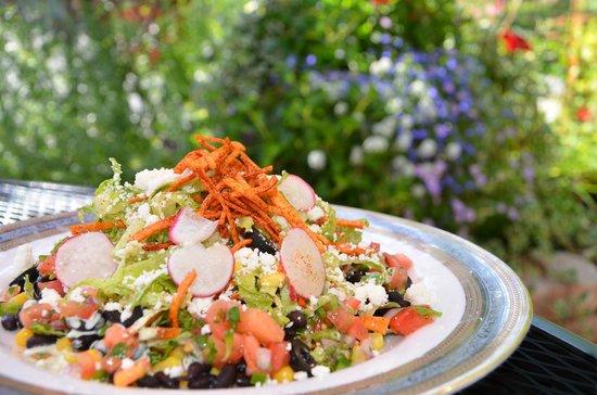 Windy Ridge Cafe: Southwestern Salad