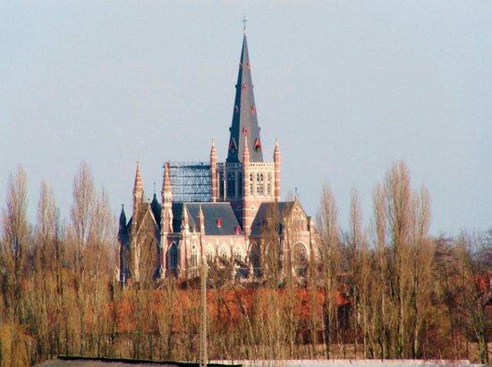 Dadizele Basilica