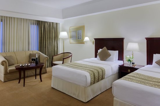 Madinah Movenpick Hotel: Madinah Moevenpick Hotel