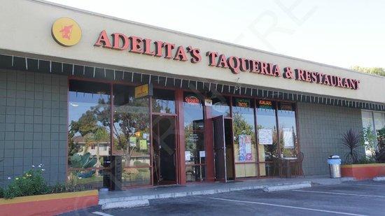 Adelita's Taqueria