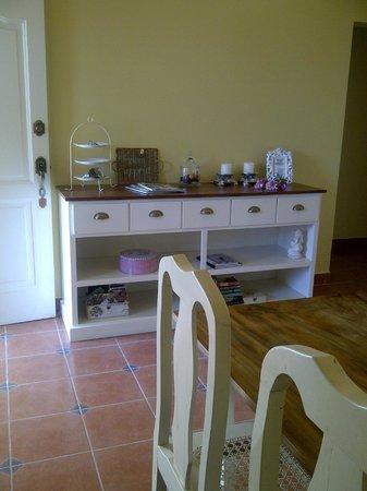 Bed and Breakfast Villa Riviera:                   Kamer