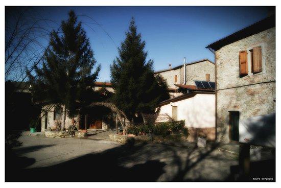 Villa Borgogni