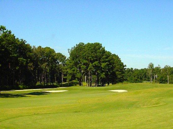 Crosswinds Golf Club: Championship Course