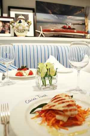 Casa tua miami beach city centre restaurant reviews for Casa tua arredamenti rovereto