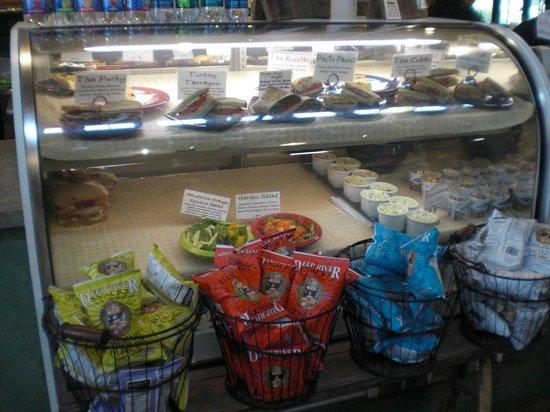 Garden Of Eatinu0027 Cafe: Sandwich, ...