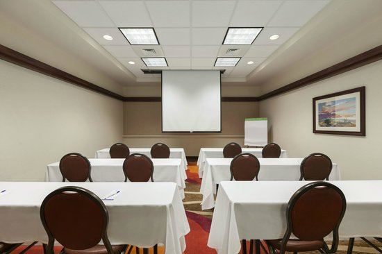 Hilton Garden Inn Wisconsin Dells: Meeting Room