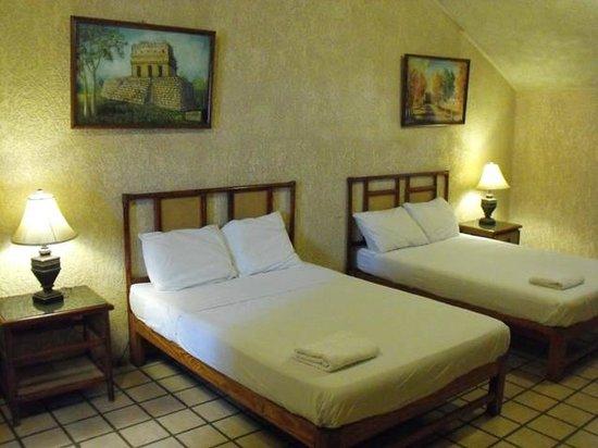 Hotel Campestre Merida: Habitación Doble