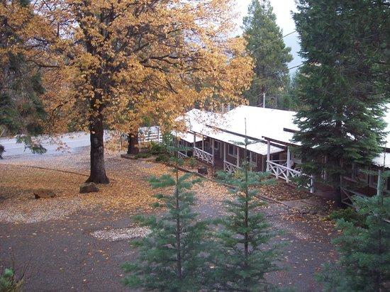 The Hideaway Motel照片