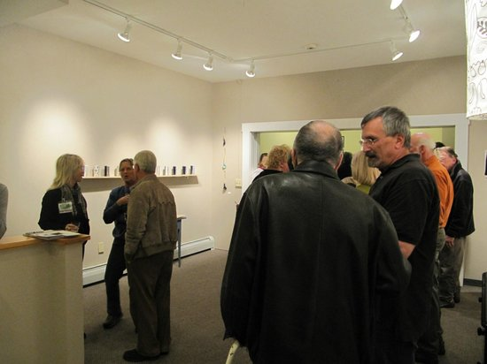 The Gallery at WREN: 2012 Gallery Show