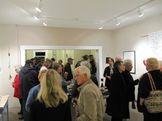 The Gallery at WREN: Small Works Show