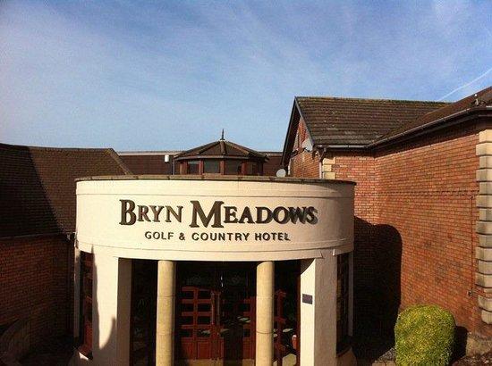 Bryn Meadows Golf Hotel Spa